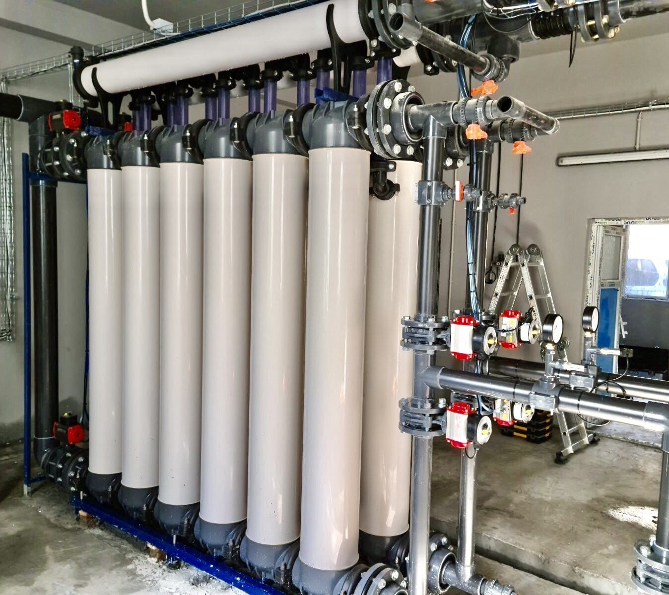 bijnisi-potable--water-treatment-plant-